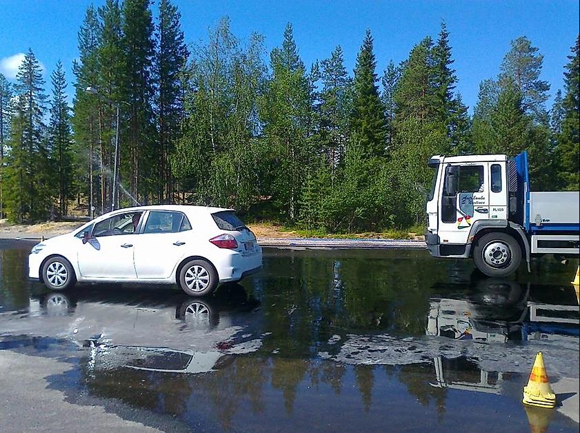 Autokoulu Rovaniemi